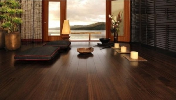 Sàn gỗ chịu lực 11mm
