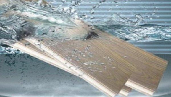 Sàn gỗ Egger Pro Aqua Plus