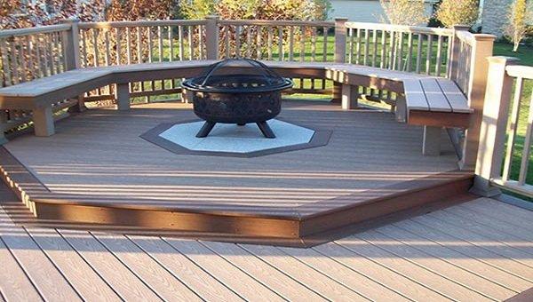 Sàn gỗ siêu chịu nước Aqua Plus